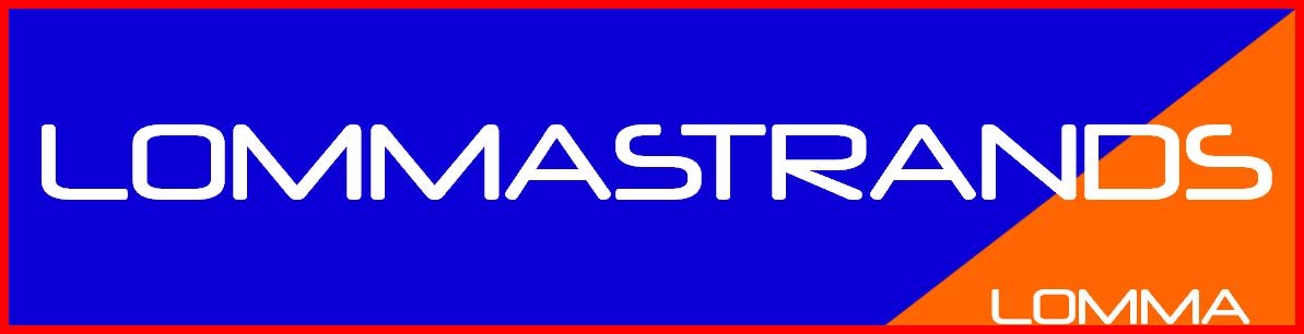 Lommastrands Trafikskola Logo